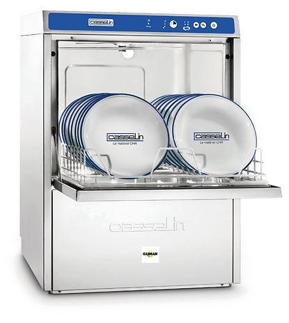 équipements collectivité CABSAN FRANCE-lave vaisselle