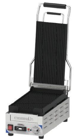 équipements collectivités-grill panini compact