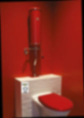 ABATTANT WC OLFA CABSAN MODELE ARIANE VE