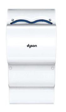 Accessoires collectivités CABSAN FRANCE-sèche mains Dyson