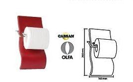 accessoires sanitaires porte papier wc olfa