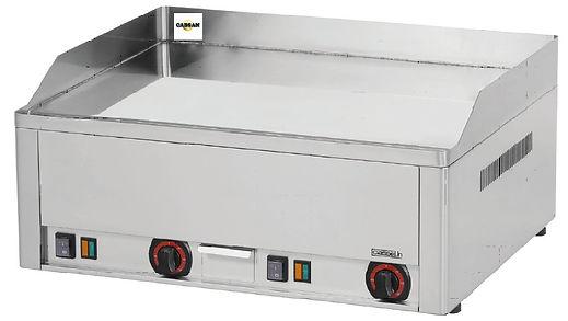 accessoires cuisines pour collectivités CABSAN FRANCE-plaques à snacker gaz