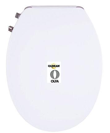 abattants de wc OLFA / CABSAN