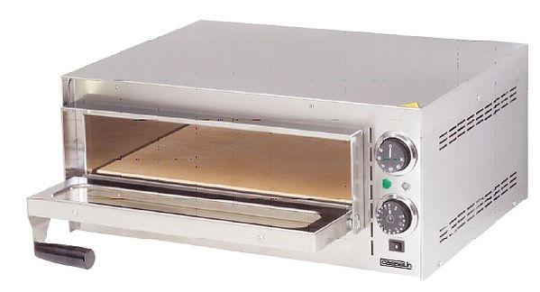 équipements pour cuisines de collectivités CABSAN FRANCE-four à pizzas