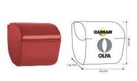accessoires sanitaires OLFA par CABSAN FRANCE / porte papier OLFA