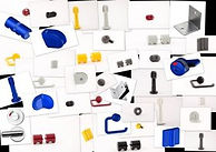 nylon hardware for toilets