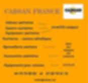 equipements collectivités/cabsan france