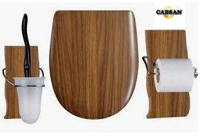 équipements pour WC-accessoires sanitaires olfa