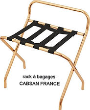 Equipements hôtels par CABSAN FRANCE