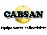 équipements collectivités CABSAN FRANCE