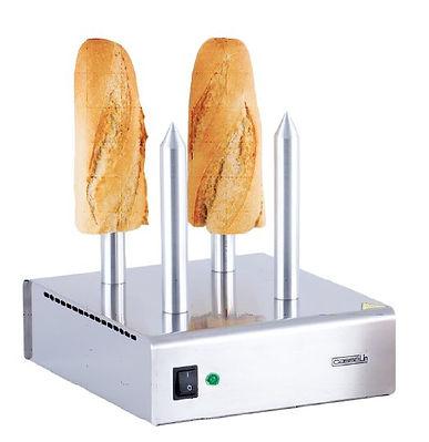 accessoires collectivités CABSAN FRANCE-chauffe pain