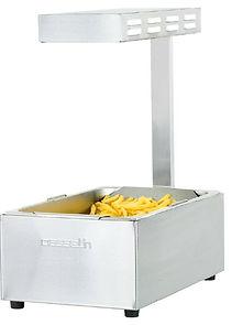 équipements collectivités-chauffe frites