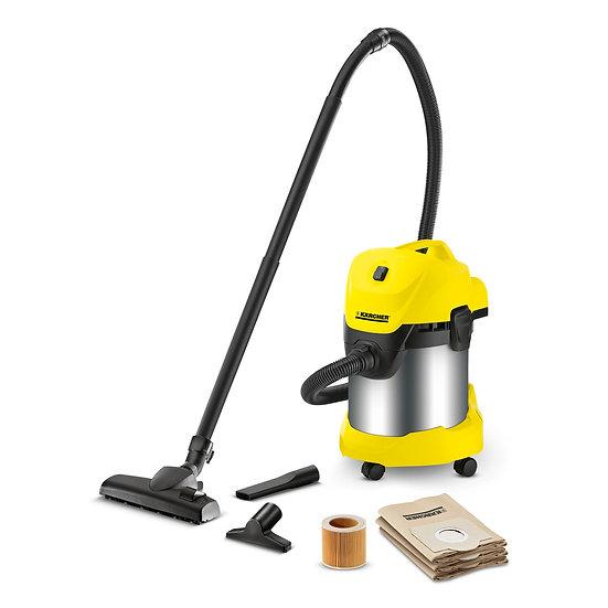 Multi-purpose vacuum cleaner - WD 3