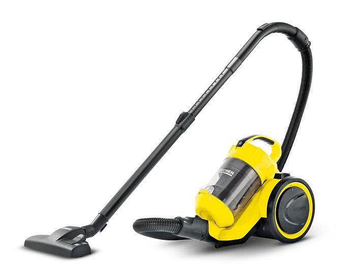 Bagless vacuum cleaner - VC3