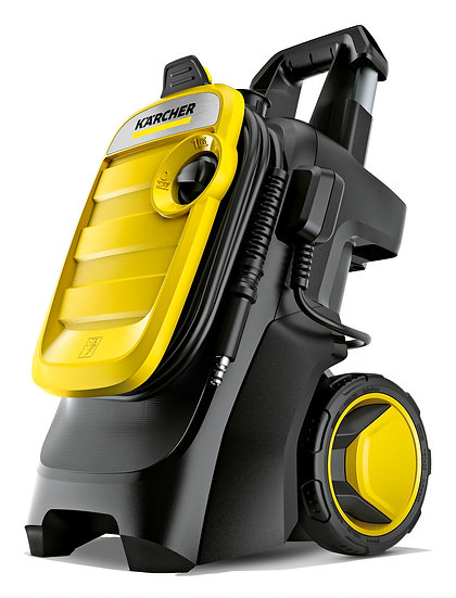 Compact pressure washer - K5