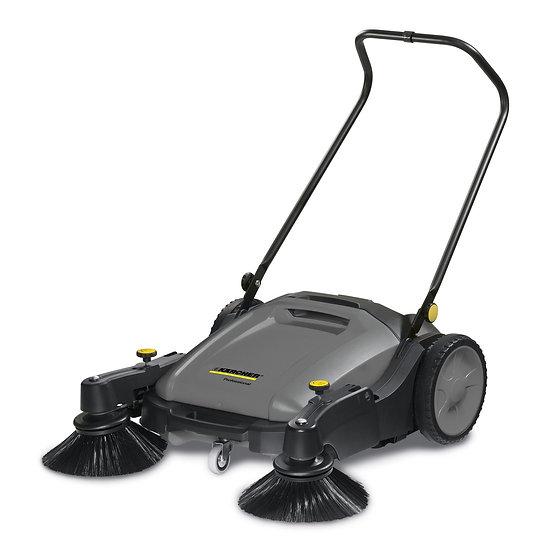 Manual sweeper walk-behind - KM 70/11