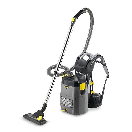 backpack vacuum cleaner - BV 5/1