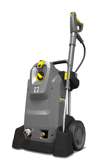 Cold water high-pressure cleaner - HD 6-15 M