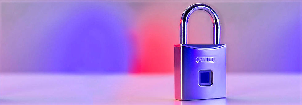BSS is an authorised Abus products dealer For Laos