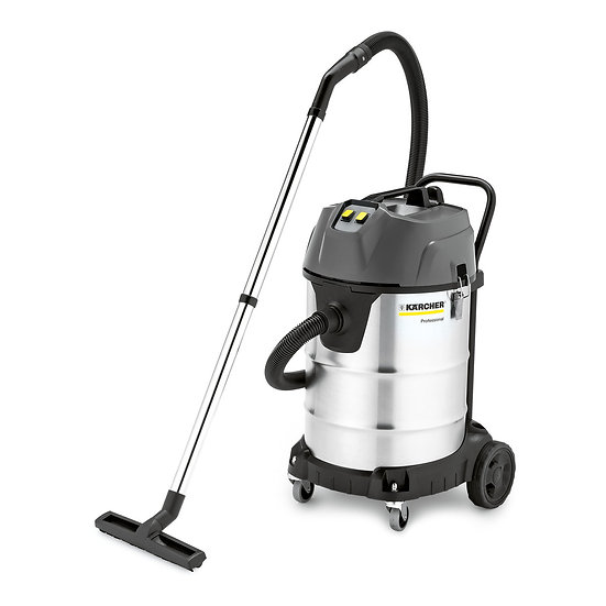 Wet and dry vacuum cleaner - NT 70-2