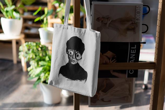 Merchandising - Totebag