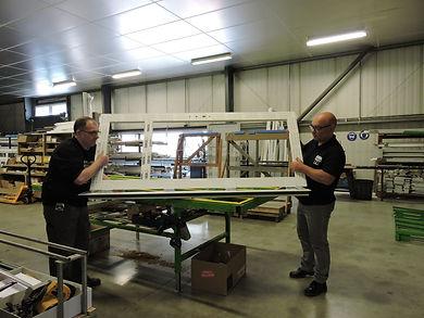 usine fabrication menuiserie bourgogne f