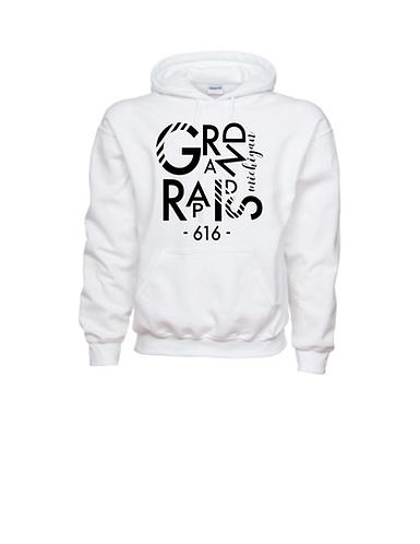 Rep GR - Hoodie