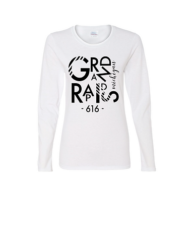 Rep GR - Long Sleeve