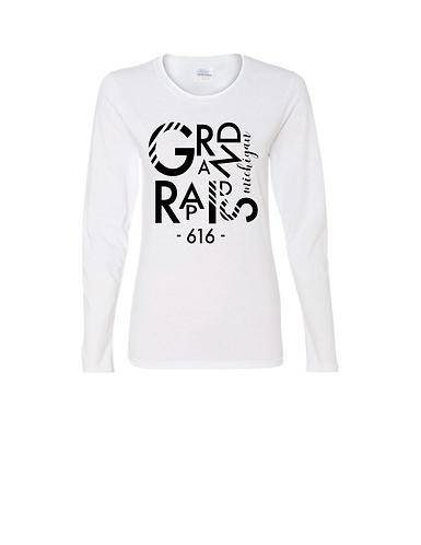 Rep GR - Long Sleeve