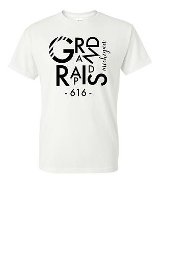 Rep GR - Short Sleeve