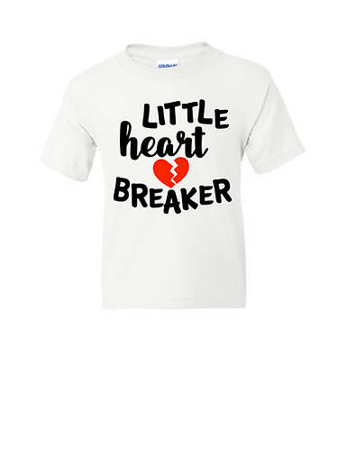 Little Heart Breaker