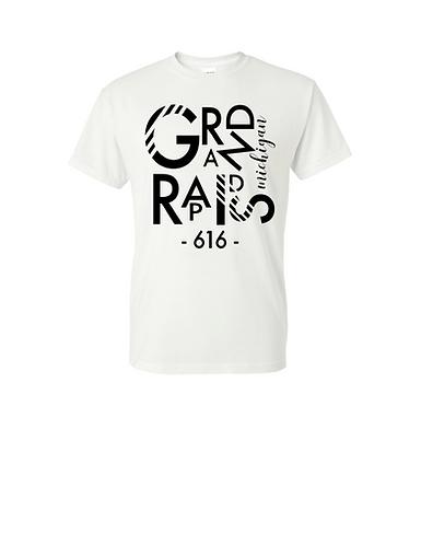 Rep GR - Tall