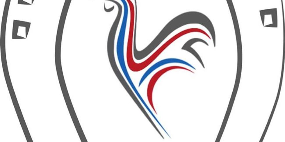 Championnats d'Europe de Maréchalerie