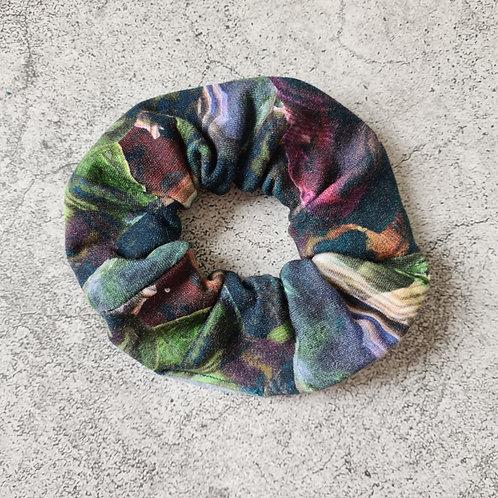 Zero Waste Scrunchie - Wattle & Slate x Agate & Ayre