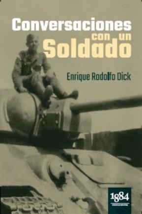 Conversaciones con un soldado
