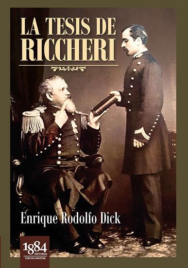 La tesis de Riccheri