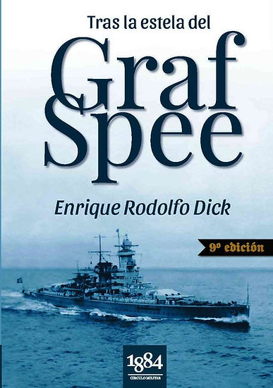 Tras la estela del Graf Spee