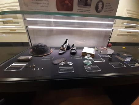 Bitácora Nº 13 - Titanic y objetos