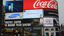 Kinetic launches UK's first automated OOH (Out-Of-Home) trading platform