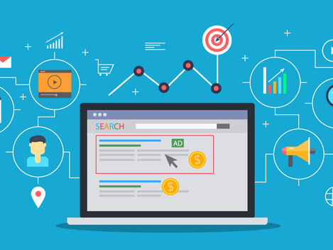 The Importance of Paid Search Advertising and its Future in the Digital Sphere