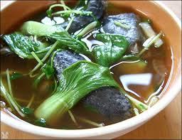Bone Broth Soup - 1 litre