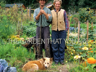 The Garden That You Are