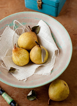 Pear Cough Syrup