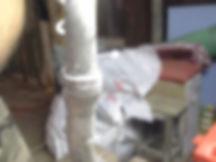 Трубки Алюминиевые очень сильно подвержены корозие. Возникает она вследствии попадания на них дорожных реагентов, грязи. Соприкосновение с другими частями кузова также отрицательно сказывается на трубках. Они гниют и образуется течь.