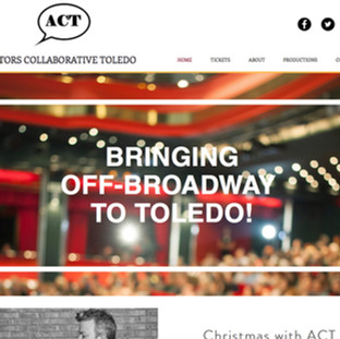 Actors Collaborative Toledo