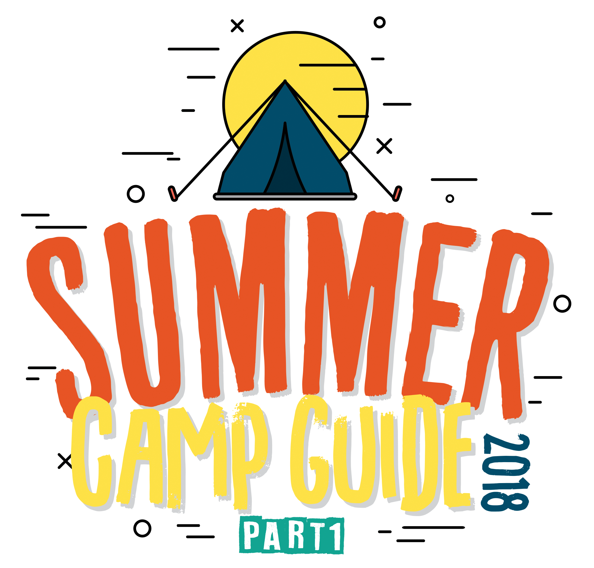Toledo City Paper Summer Camp Guide