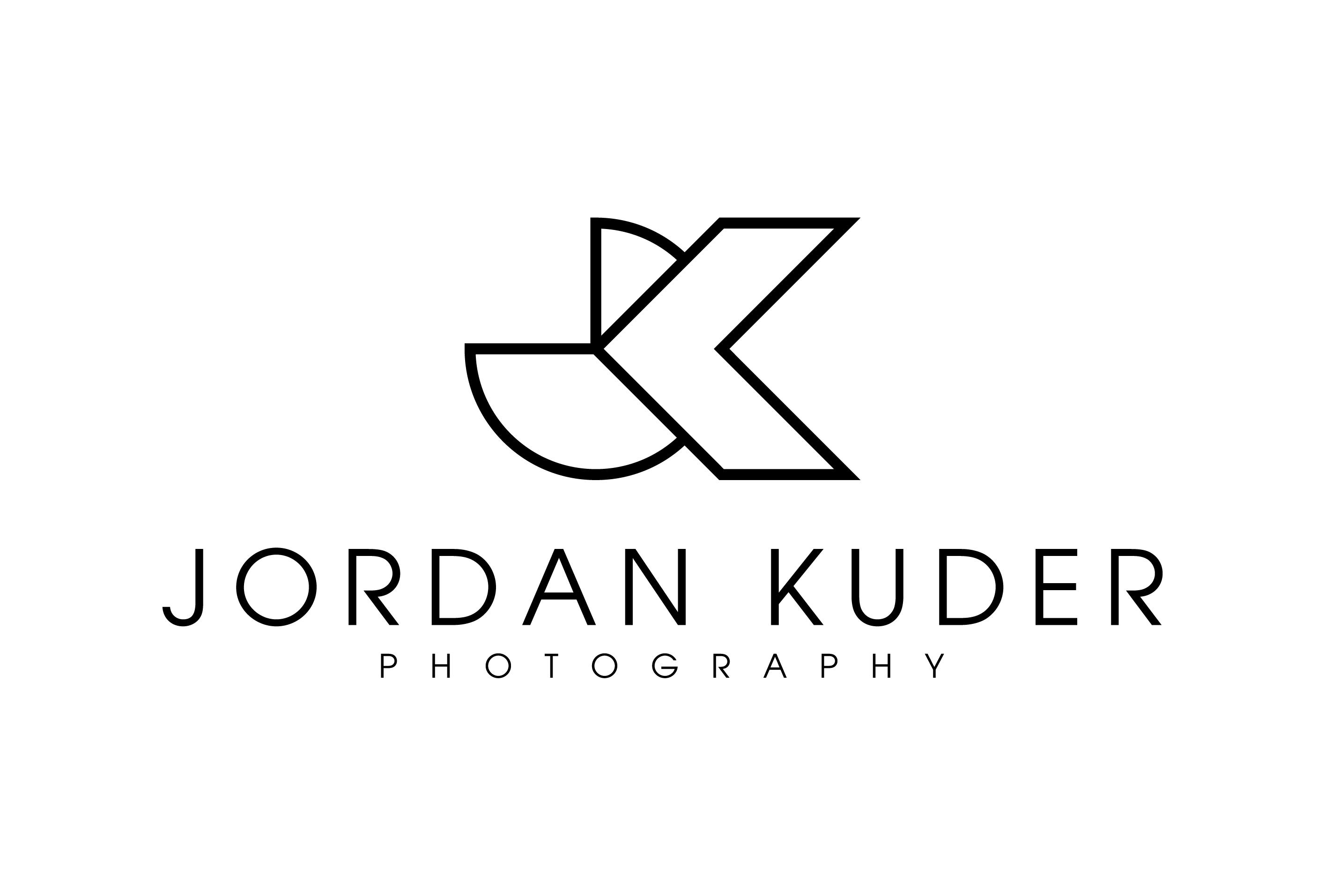 Jordan Kuder Photography Logo