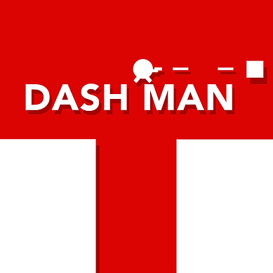 Dash Man iOS Game