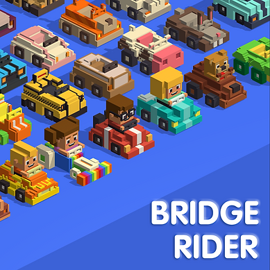 Download Bridge Rider on the App Store