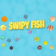 Swipy Fish iOS Game